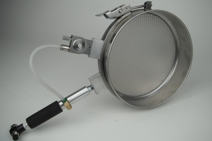 Fine Powder Screening and Timely Solutions: Ultrasonic Sieving Systems