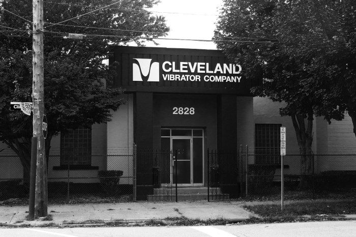 "Ah! The Good ""Old"" Days at the Cleveland Vibrator Company"