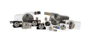 Cleveland Vibrator - Turbine Vibrators