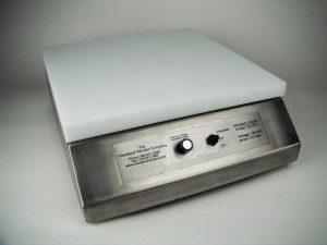 Cleveland Vibrator - Vibratory Jogger Table