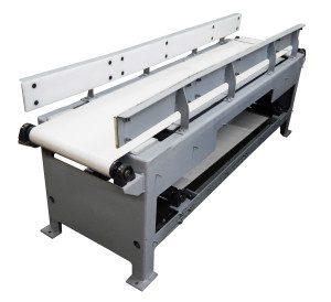 Cleveland Vibrator - Vibratory Belt Table