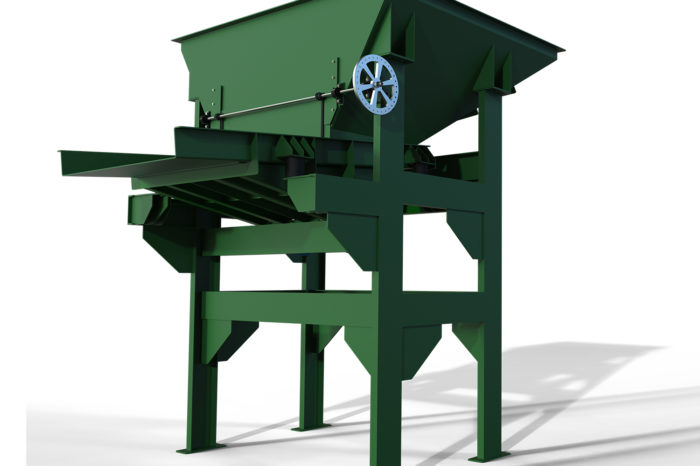 3 Variables to Consider That Influence Material Flow from Vibratory Hopper Feeders